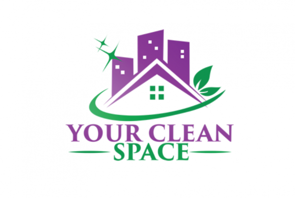 your clean space logo case study