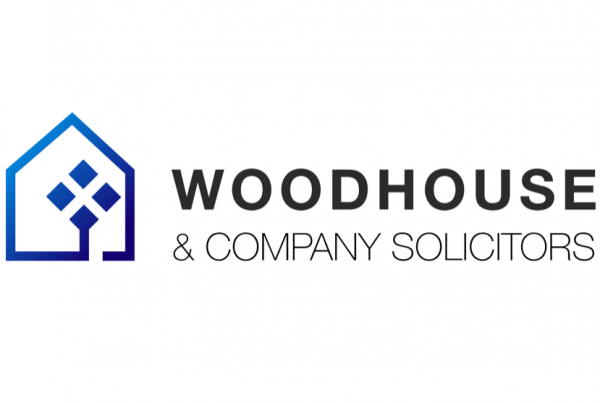 woodhouse solicitors logo case study emerge online